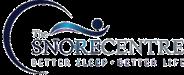 Snore-centre logo